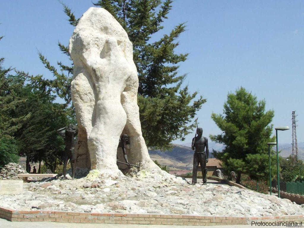 Monumenti Zolfatari