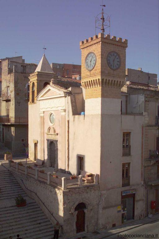 Torre dell\'orologio