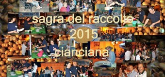 SAGRA DEL RACCOLTO 2015