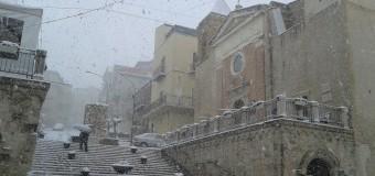 Neve a Cianciana