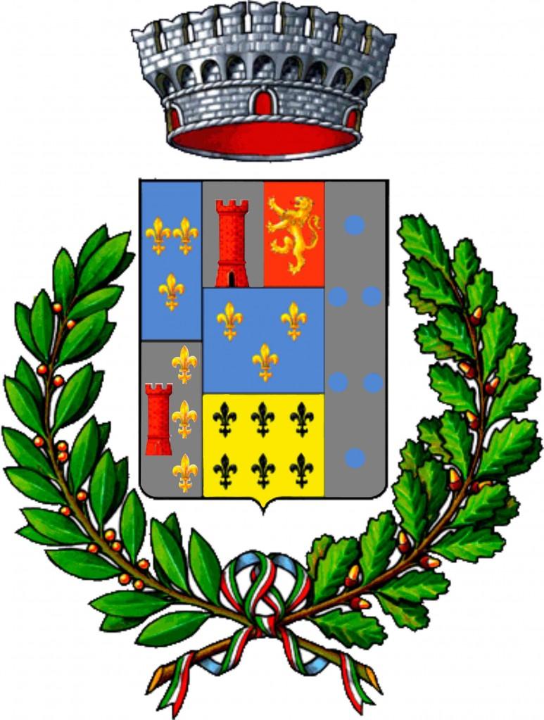 Logo Comune rifatto