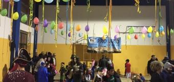 Cianciana 9 Febbraio 2016  3^edizione Carnevale dei Bambini Ciancianesi