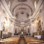 Interno Chiesa del Carmine