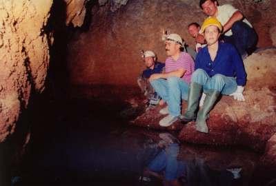 interno grotta cavallo